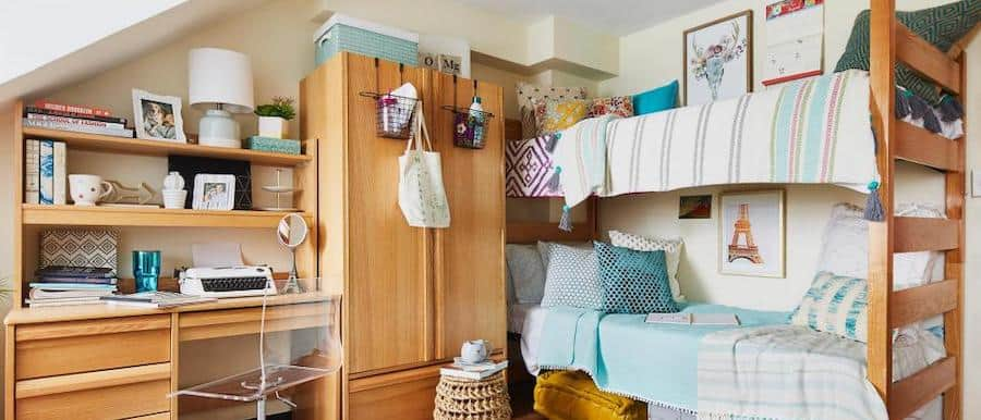 The Best And Worst Dorms At 5 North Carolina Universities